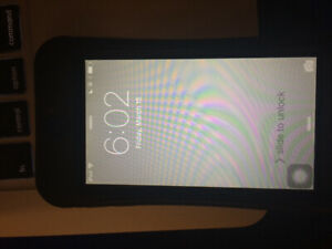 IPod touch 5 in excellent condition