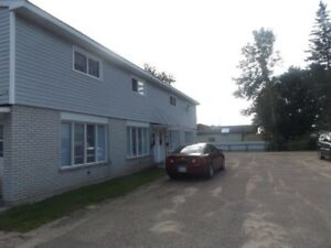 2 Bedroom Apartment/Townhouse Style With Small Yard