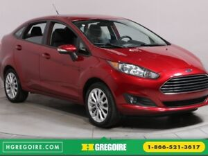 2014 Ford Fiesta SE A/C GR ELECT  MAGS BLUETOOTH TOIT OUVRANT
