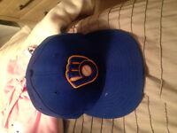 Blue jays and other hats for sale