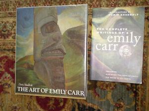 The Art of Emily Carr Kitchener / Waterloo Kitchener Area image 6