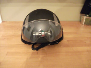 CABERG BREEZE Motorcycle Helmet - Size M