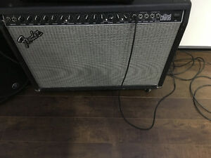 amplie fender chorus ultimate