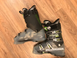 TOP OF THE LINE NEW Rossignol Experience120, Sensor 3 ski boots