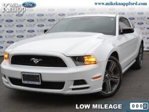 2014 Ford Mustang V6  -  Fog Lamps - Low Mileage