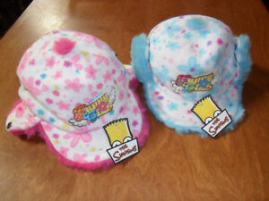 The Simpsons Hats