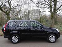 2006 06 Honda CR-V 2.0 i-VTEC auto Executive 4WD..TOP MODEL!! HIGH SPEC!!