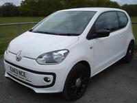 Volkswagen Up 1.0 ROCK UP 75PS