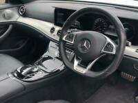 2017 Mercedes-Benz E-CLASS Mercedes-AMG E 63 4MATIC+ Saloon Auto Saloon Petrol A