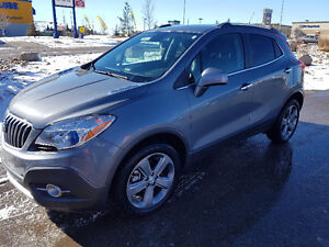 2014 Buick Encore Convenience AWD SUV, Crossover