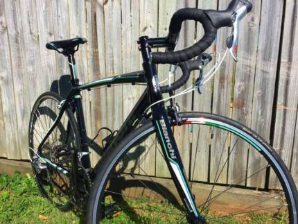 Bianchi 2015 Model Kuraby Brisbane South West Preview