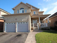 Immaculate Two-Storey Home in Chicopee