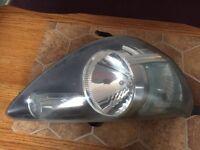 Honda Jazz head light model 2004-2008