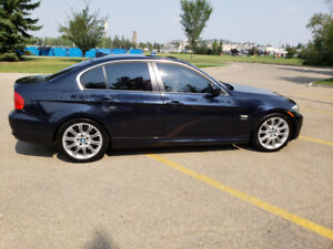 2009 BMW 335 X DRIVE FULLY LOADED