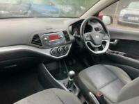2014 Kia Picanto 1.0 VR7 5d 68 BHP Hatchback Petrol Manual