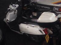 KYMCO LIKE 125cc