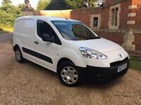 Peugeot Partner 1.6HDi ( 92 ) 850 S L1