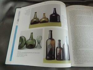 Alte Trinkgläser,Flaschen und Gefäße