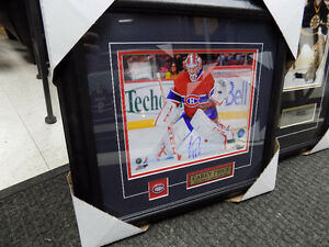 Carey Price,Brodeur,Richard,Toews & More SIGNED  727-5344