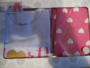 brand new 9 to 12 month outfit
