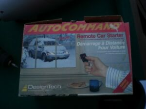 Remote Car Starter Best Offer
