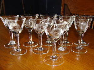 CRYSTAL HUGHES CORNFLOWER ITEMS - EXCELLENT CONDITION! London Ontario image 5