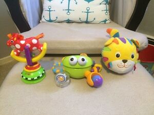 Baby toy lot London Ontario image 1