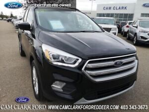 2017 Ford Escape SE  |Certified Pre-Owned |
