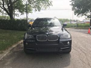 BMW X5 2008 Nego