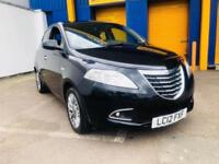 2012 Chrysler Ypsilon 0.9 TwinAir Limited Hatchback 5dr Petrol Automatic