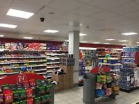 Supermarket, Ex Tesco Express, Off Licence, Grocery shop with huge potential