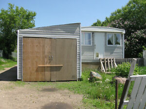 Manufactured Home On Own Lot in Ardmore!