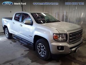 2016 GMC Canyon SLE   - one owner - trade-in - non-smoker - ex-l
