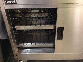 Lincat Plate Warming Cabinet