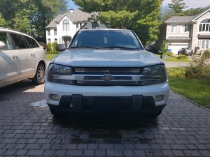 Chevrolet trailblazer 4x4 LS
