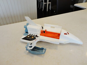 Vintage 1969 Fisher Price Alpha Probe w/Mini Shuttle -Work great Kitchener / Waterloo Kitchener Area image 5