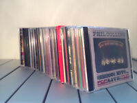 24 + Lot of CDs for Sale