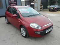 2010 60 FIAT PUNTO EVO 1.4 MULTIAIR 16v DYNAMIC 5 DOOR