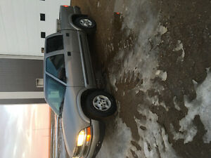 2003 Chevrolet S-10 Other