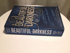 Book For Sale- Beautiful Darkness Novel Kitchener / Waterloo Kitchener Area image 2