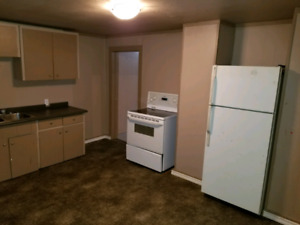 2bdrm house for rent(west flat)