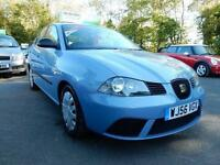 SEAT Ibiza 1.2 12v Reference 5dr **Finance From £77.96 Per Month **