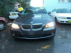 All parts for BMW E92 325i 2005!! SELLING CHEAP !!