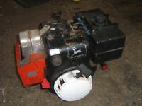 8hp Tecumseh motor for  snowblower