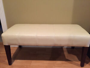 Bench for sale in great condition