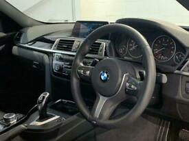 2018 68 BMW 3 SERIES 2.0 320I M SPORT 4D AUTO 181 BHP