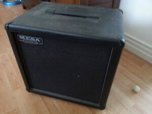 For Sale: Mesa/Boogie 1x12 cabinet