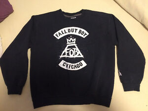 Fall Out Boy Unisex XL Sweater