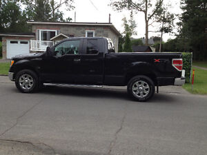 2010 Ford F-150 Camionnette   comme neuf
