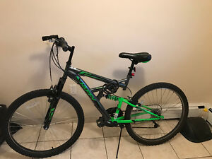 26'' mountain bike HUFFY